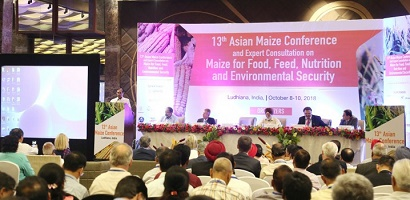 Asian Maize Conference