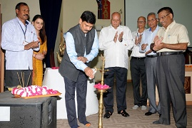 "National Workshop on ""Sustaining Animal Food Systems"" inaugurated"