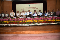 Annual Conference of Vice Chancellors of Agricultural Universities and Directors of ICAR Institutes