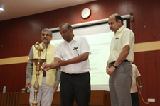 3rd Foundation Day of ICAR-Indian Institute of Rice Research, Hyderabad