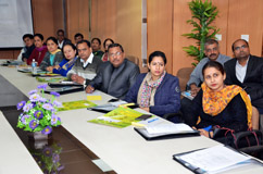 Training and Awareness workshop for CeRA Stakeholders