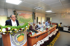 Intellectual Convention on Doubling of Farmers' Income through Citrus Cultivation