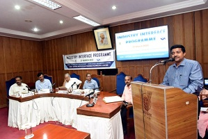 ICAR-CIFT organizes Industry Interface Programme at Kochi
