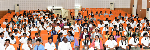 NAARM Celebrated Agriculture Education Day