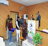 World Soil Day at ICAR-NBFGR, Lucknow