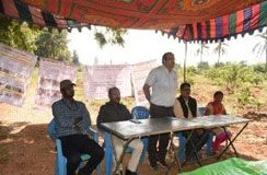 IIRR Celebrated World Soil Day